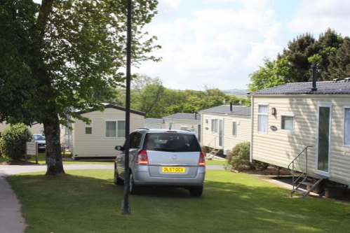 Newquay Holiday Parks