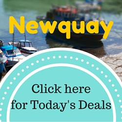 Great Deals in Newquay