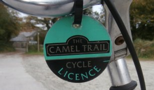 Camel Trail Cycle Trails Newquay