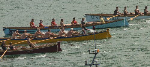 Newquay Gig Racing