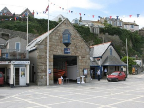 Newquay Lifeboat Videos