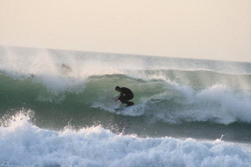 Surfing - Newquay Adrenaline Sports