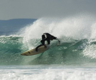 Newquay Surfing Videos - Surf Competetion