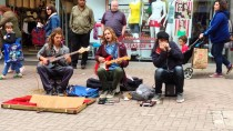 Newquay Buskers